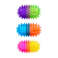 Pill Spiker TPR Dog Toy