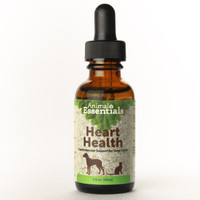 Animal  Essentials Tincture - Heart Health