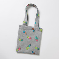 Louisdog Mommy's Pineapple Eco Bag