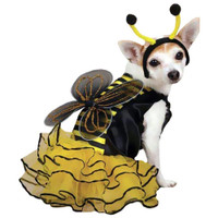 Bee Mine Dog Costume