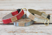 French Countryside Collar & Lead