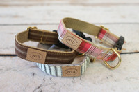 Southern Charm Collar & Lead