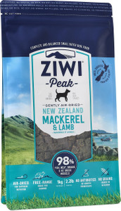 Air-Dried Mackerel & Lamb Dog Food