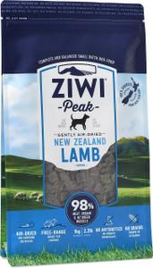 Air-Dried Lamb Dog Food