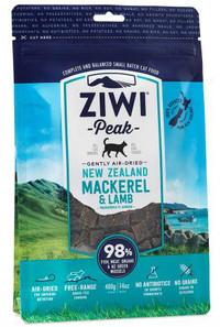 Air-Dried Mackerel & Lamb Cat Food