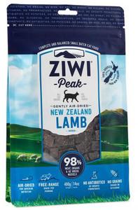 Air-Dried Lamb Cat Food