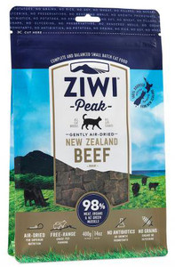 Air-Dried Beef Cat Food