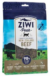 Air-Dried Beef Cat Food