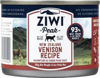 Moist Venison Canned Cat Food
