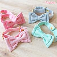 Wooflink Bow Tie