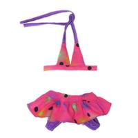 Sidari Dog Bikini