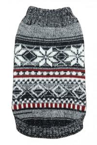 Snow Sky Sweater