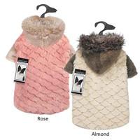 Elements Faux Fur Jacket