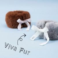 Louisdog Viva Fur Snood