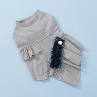 Louisdog Vera Dress Couture