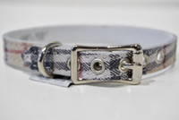 Buddy Belt Leather Dog Collars - Elite Collection