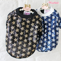 Wooflink Shining Star Top