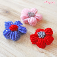 Wooflink Flower Girl Hairlip
