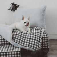 Louisdog Egyptian Cotton Heavenly Bed