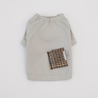 Louisdog Organic Pocket Tee