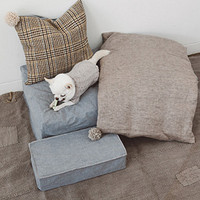 Louisdog Organic Heavenly Bed