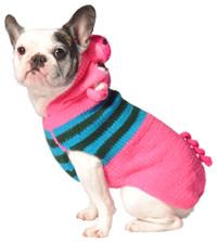 Pink Piggy Hoodie