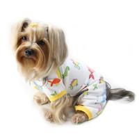 Ocean Pals Knit Cotton Pajamas