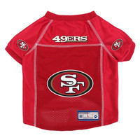 San Franciso 49ers Jersey