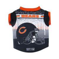 Chicago Bears Performance Tee