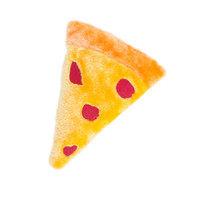 Squeakie Emojiz Pizza Slice Toy