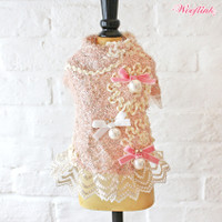 Wooflink Belle Sweater