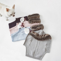 Louisdog Castorino Sweater