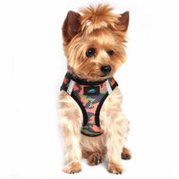 American River Choke Free Camouflage Collection  Dog Harness