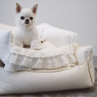Louisdog Secret Boom Bed