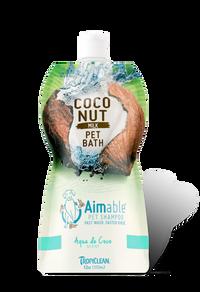 Tropiclean Aqua de Coco Aimable Pet Shampoo