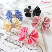 Wooflink Muse Bow