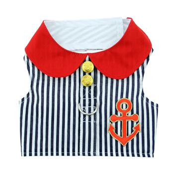 sailor boy fabric harness with matching leash 8058__58585.1521639084.450.650?c=2 nautical dog dress with matching leashsailor boy fabric harness with