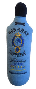 Bonebay Sapphire Gin Toy