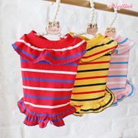 Wooflink Love Sunny Days Mini Dress