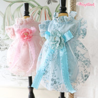 Wooflink Fairy Dust Dress