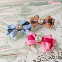 Wooflink Little Princess Bow