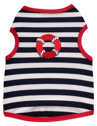 Sailor Stripe Tank