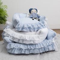 Louisdog Tropea Boom Bed