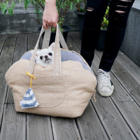Louisdog Linenaround Bag