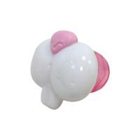 Paci-Chew Bunny Dog Chew Toy