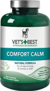 Comfort Calm Calming Dog Supplement