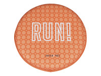 Run Frisbee Neoprene Dog Toy