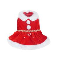 Dear Santa Dress
