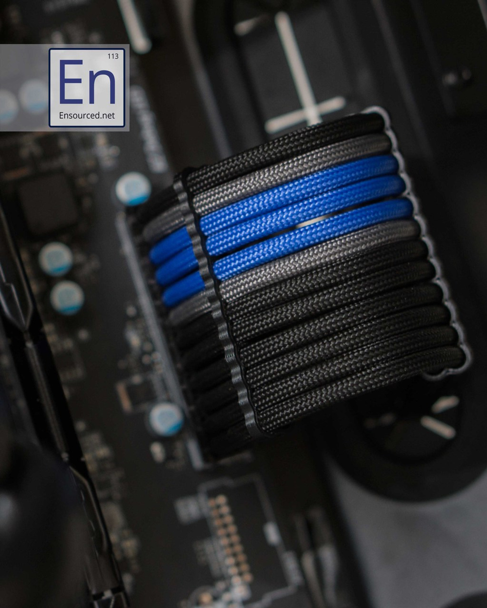 Design Your Own Paracord Sleeved Extensions Ensourced