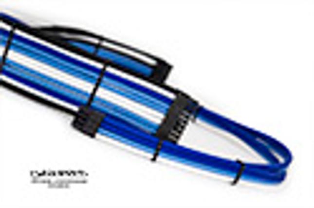 Black|Colonial Blue|Electric Blue|White